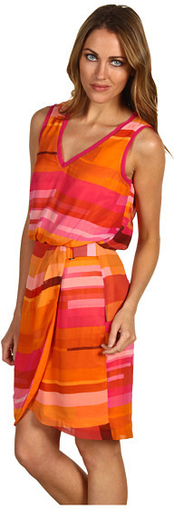 Vince Camuto Sleeveless Dress VC2A1050