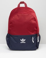 adidas Backpack In Red AY7738
