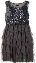 Sisley DRESS Cocktail dress / Party dress grey