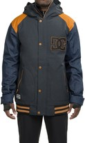 DC DCLA SE Snowboard Jacket - Waterproof, Insulated (For Men)