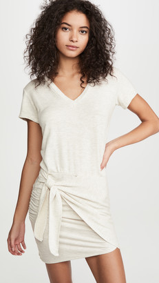Monrow Super Soft Dress