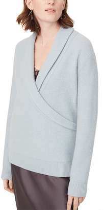 Club Monaco Maureesha Cashmere Sweater
