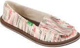 SANUK Limelight Womens Sidewalk Surfers