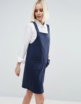 Vero Moda Pinafore Dress
