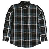 Matix Clothing Company Men's hargrove Flannel Shirt