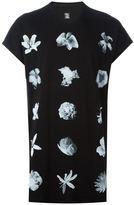 Julius flower print T-shirt