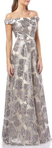de554e673180 Carmen Marc Valvo Evening Gowns - ShopStyle