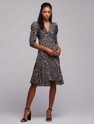 Bailey 44 Olivia Mini Leopard Dress
