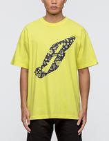 Billionaire Boys Club Flying Floral B T-Shirt