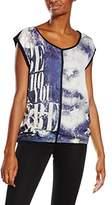 M.O.D. Women's AU16-TS217 T-Shirt,L