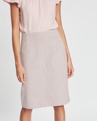 Review Shona Skirt