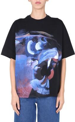 Kenzo Regular Fit T-shirt