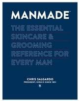 Kiehl's Manmade by Chris Salgardo