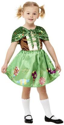 Toddler Gretal Costume