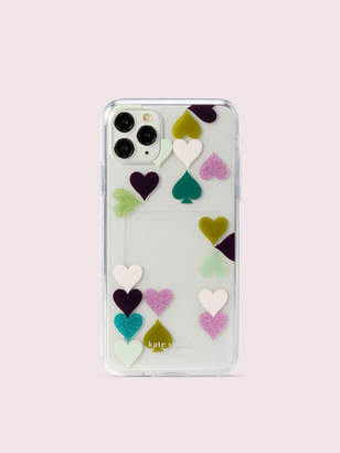 Kate Spade Heart Spade Photo Frame Iphone 11 Pro Max Case