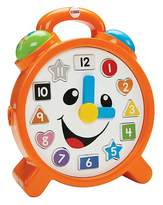 Fisher-Price Laugh and Learn Counting Colours Clock