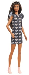 Barbie Fashionistas Doll #140