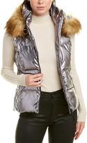 S13 Metallic Snowcat Vest