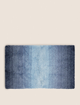 Marks and Spencer Luxury Ombre Quick Dry Bath Mat