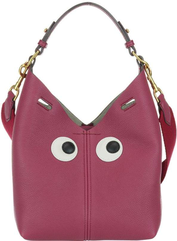 Anya Hindmarch Mini Eyes Build A Bag