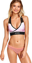 PINK Ultimate Wrap Sports Bra