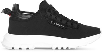 Givenchy Spectre black sneakers