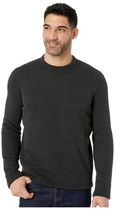 Smartwool Hudson Trail Fleece Crew Sweater