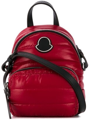 Moncler Backpack-Style Crossbody Bag