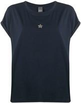 Lorena Antoniazzi embroidered T-shirt
