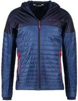 Vaude Freney Outdoor Jacket Fjord Blue