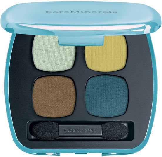 bareMinerals 'Remix Trend Collection - The Wild Thing' READY 4.0 Eyeshadow Palette