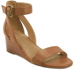 Aerosoles Willowbrook Wedge Sandals Women's Shoes