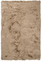 Surya Candice Olson Whisper 5' x 8' Plush Area Rug - Gray