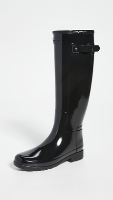 Hunter Original Refined Gloss Boots