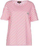 Le Mont St Michel T-shirts