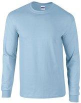 Gildan Ultra Cotton adult long sleeve t-shirt XL