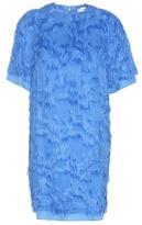 Carven Fringe Dress