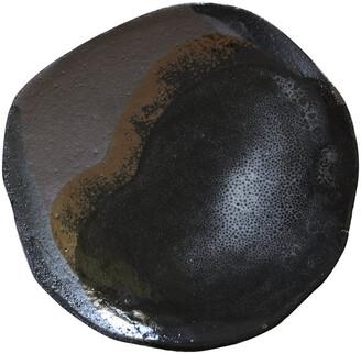 Jars Wabi Mini Plate - Dark Brown