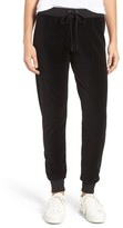 Juicy Couture Women's Zuma Microterry Track Pants