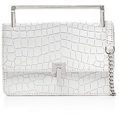 Botkier Lennox Mini Embossed Leather Crossbody