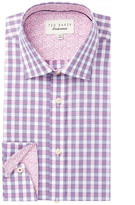 Ted Baker Macalla Trim Fit Dress Shirt