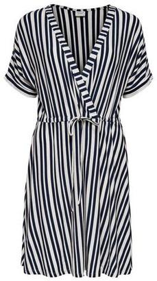JDY Striped Dress - XS