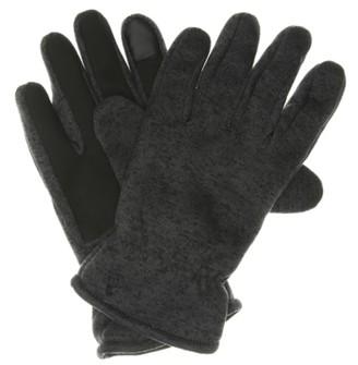 Original Penguin Sweater Men's Touch Screen Gloves