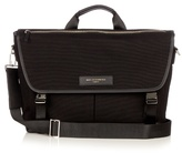 Want Les Essentiels De La Vie Jackson 15 Cotton-canvas Messenger Bag
