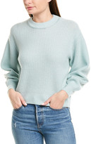 Joie Roshan Wool & Cashmere-Blend Sweater
