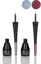 Billion Dollar Brows Glitter Brows Gel Set of 2 - Stardust and Pixie