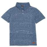 7 For All Mankind Boy's Polo