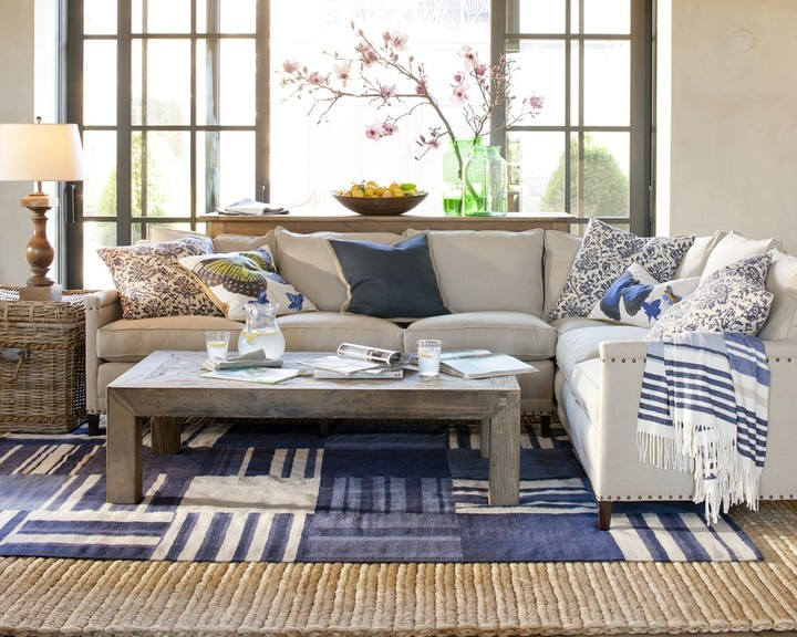 Williams-Sonoma Addison Sectional