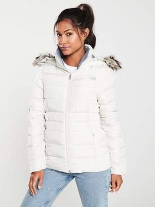 The North Face Gotham Jacket II - Vintage White