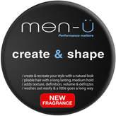 Menu men-ü Create and Shape (100ml)